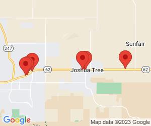 Take Out Restaurants near Joshua Tree, CA