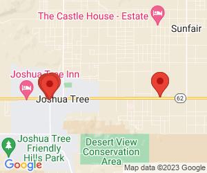 Restaurants near Joshua Tree, CA