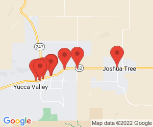 Auto Oil & Lube near Joshua Tree, CA