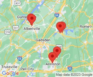 Alfa Insurance near Gadsden, AL