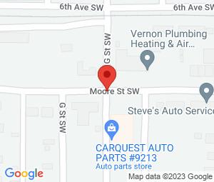 Landmark Baptist Church at Ardmore, OK 73401