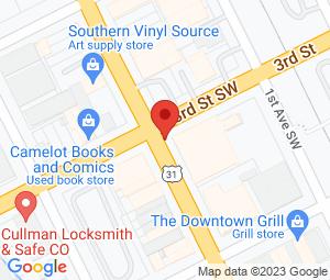 Supercuts at Cullman, AL 35055