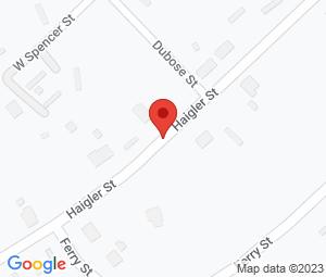 Grace Chapel at Abbeville, SC 29620