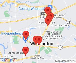 Verizon Wireless near Wilmington, NC