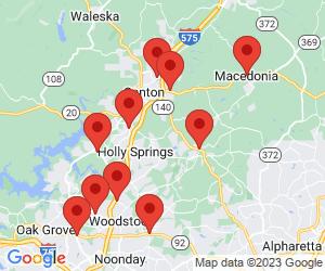 McDonald's near Canton, GA