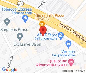 The Exclusive Salon at Albertville, AL 35950
