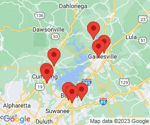 Coinstar near Oakwood, GA