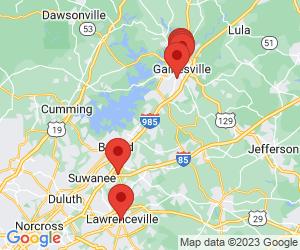 Family Law Attorneys near Oakwood, GA