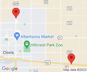 All Pets Animal Hospital near Texico, NM