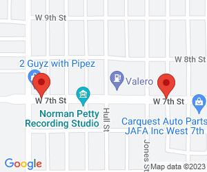 2 Guyz With Pipez near Texico, NM
