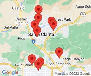 CVS Pharmacy near Valencia, CA