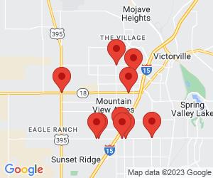 Western Union near Victorville, CA
