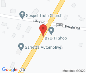 The Byu-Ti Shop at Fort Payne, AL 35968