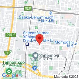 大阪府大阪市天王寺区上本町9-3-4