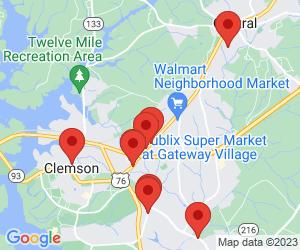 Automobile Parts & Supplies near Clemson, SC
