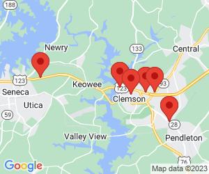 Investment Advisory Service near Clemson, SC
