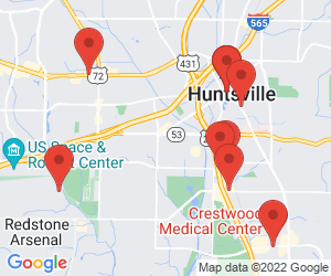 Regions Bank near Huntsville, AL