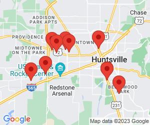 Verizon Wireless near Huntsville, AL