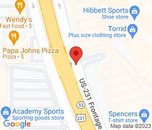 MasterCuts at Huntsville, AL 35801