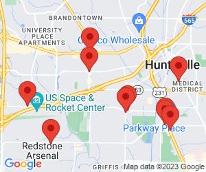 Redbox near Huntsville, AL