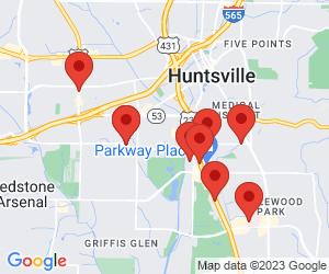 State Farm Insurance near Huntsville, AL