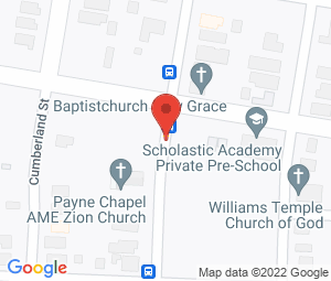 Payne Chapel Ame Zion Church at Little Rock, AR 72206