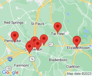 Minuteman Food Mart near Parkton, NC