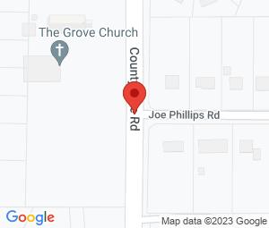 The Grove Baptist Church at Madison, AL 35756