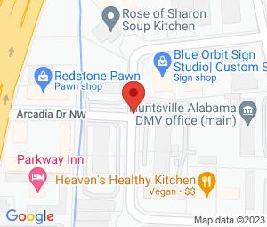 Korporat Kuts at Huntsville, AL 35801
