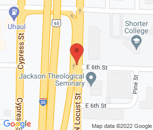 African Methodist Episcopal Church at North Little Rock, AR 72114