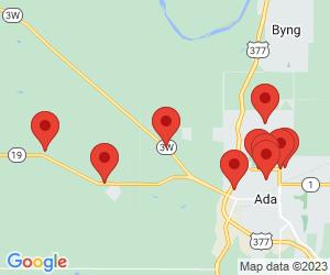 Automobile Parts & Supplies near Konawa, OK
