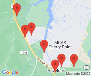 Craven County Schools near Morehead City, NC