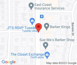 Ras Studio & Salon at Fayetteville, NC 28304