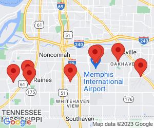 Memphis City Government near Hernando, MS