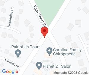 Planet 21 Salon at Charlotte, NC 28277