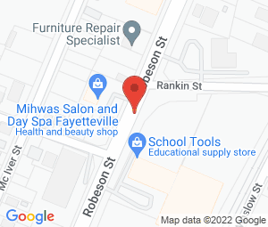 Mihwas Day Spa & Beauty Salon at Fayetteville, NC 28301