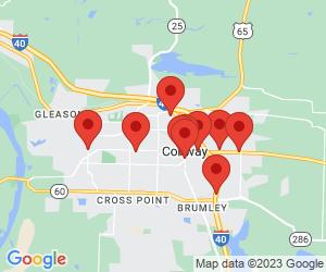 Farmers Insurance near Conway, AR