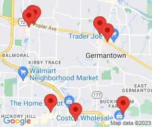 Regions Bank near Memphis, TN