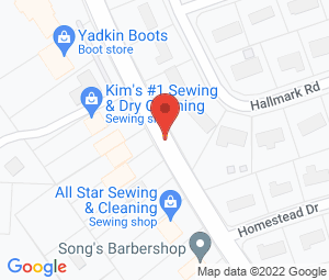 K's Barbershop at Fayetteville, NC 28303