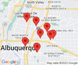 Verizon Wireless near Albuquerque, NM