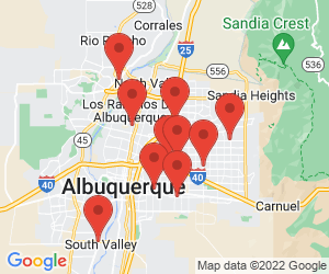 RadioShack near Tijeras, NM