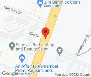 Venetian European Spa And Salon at Fayetteville, NC 28311