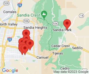 Mexican Restaurants near Tijeras, NM