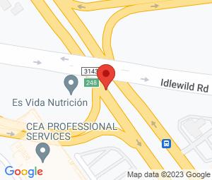 Universal Professional Beauty Supply at Charlotte, NC 28212