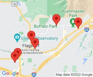 Edward Jones Investments near Flagstaff, AZ