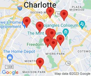 Home Builders near Charlotte, NC