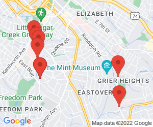 Medical Clinics near Charlotte, NC
