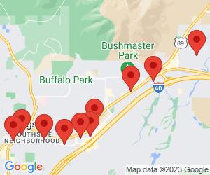 U-Haul near Flagstaff, AZ