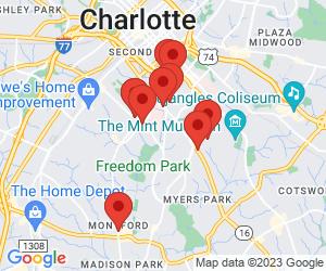Pizza near Charlotte, NC