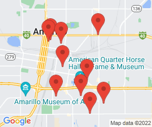 Amarillo Independent School District near Amarillo, TX